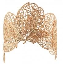manchette-filigrane-ornee-d-un-papillon
