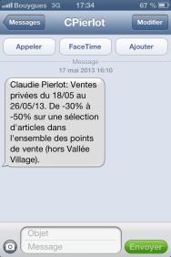 ClaudiePierlot